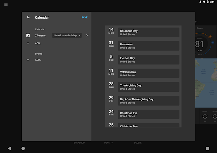 HomeHabit v14.0 screenshots 7