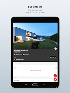 Homegate – apartments to rent and houses to buy v12.3.0 screenshots 11