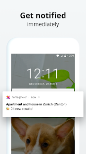 Homegate – apartments to rent and houses to buy v12.3.0 screenshots 3
