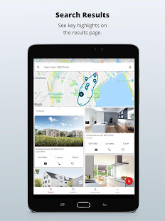 Homegate – apartments to rent and houses to buy v12.3.0 screenshots 7