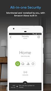 Honeywell Home v5.8.0 screenshots 3