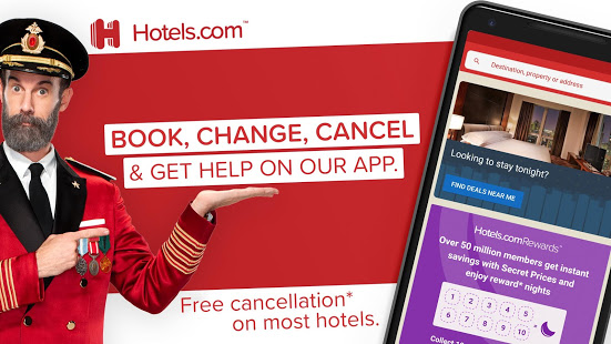 Hotels.com Book Hotels Vacation Rentals and More v78.0.1.3.release-78_0 screenshots 1