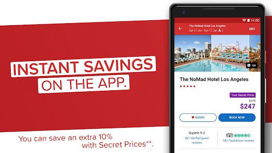 Hotels.com Book Hotels Vacation Rentals and More v78.0.1.3.release-78_0 screenshots 2