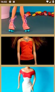 How to make doll clothes v2.0 screenshots 1