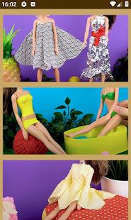 How to make doll clothes v2.0 screenshots 3