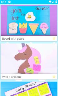 How to make school supplies v2.5 screenshots 3
