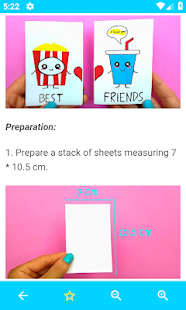 How to make school supplies v2.5 screenshots 4