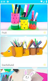 How to make school supplies v2.5 screenshots 5