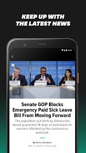 HuffPost – Daily Breaking News amp Politics v26.4.0 screenshots 4