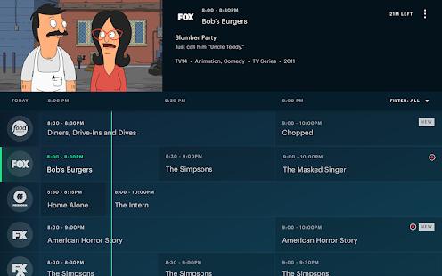 Hulu Watch TV shows movies amp new original series v4.31.07142-google screenshots 9