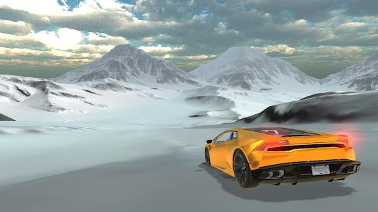 Huracan Drift Simulator v1.1 screenshots 14