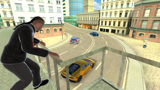 Huracan Drift Simulator v1.1 screenshots 23