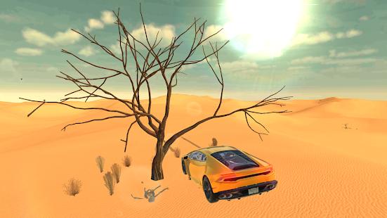 Huracan Drift Simulator v1.1 screenshots 8