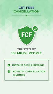 IRCTC Train Booking – ConfirmTkt Confirm Ticket v7.4.1 screenshots 4