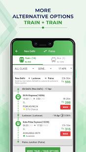 IRCTC Train Booking – ConfirmTkt Confirm Ticket v7.4.1 screenshots 6