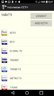 Indonesian CCTV v1.11 screenshots 1
