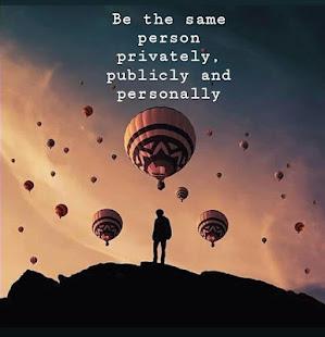 Inspirational Quotes Wallpapers v1.0 screenshots 2