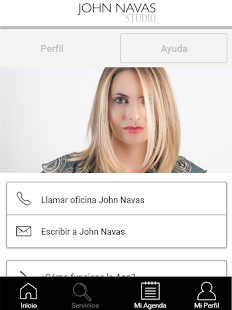JOHN NAVAS STUDIO v3.5.1 screenshots 10