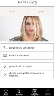 JOHN NAVAS STUDIO v3.5.1 screenshots 5