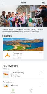 JW Event v4.0.0 screenshots 2
