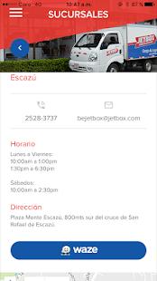 JetBox v4.2.5 screenshots 6