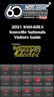 KNIAKRLS Knx Nationals Guide v4.1.3 screenshots 1