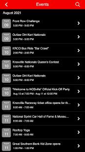 KNIAKRLS Knx Nationals Guide v4.1.3 screenshots 3