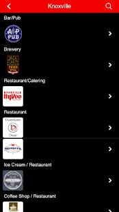 KNIAKRLS Knx Nationals Guide v4.1.3 screenshots 4