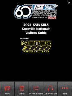 KNIAKRLS Knx Nationals Guide v4.1.3 screenshots 6