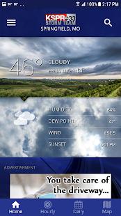 KSPR Weather v5.3.708 screenshots 2