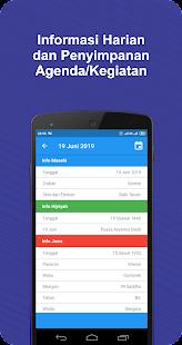 Kalender Indonesia dan Jadwal Sholat v1.0.0 screenshots 5
