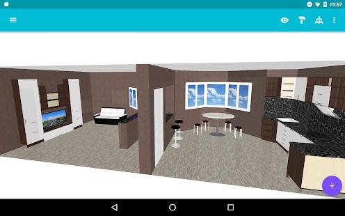 Kitchen Planner 3D v1.18.2 screenshots 1