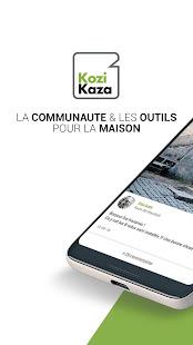 Kozikaza v6.5.7 screenshots 1