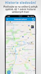 LAMAX Tracking v1.0.7 screenshots 5