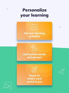 Learn English Fast English Course v10.90 screenshots 13