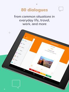 Learn English Fast English Course v10.90 screenshots 19