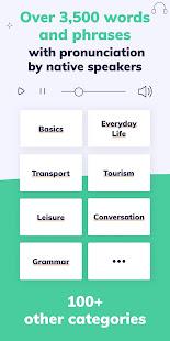 Learn English Fast English Course v10.90 screenshots 4