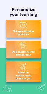 Learn English Fast English Course v10.90 screenshots 5
