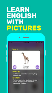 Learn English Vocabulary v4.6 screenshots 2