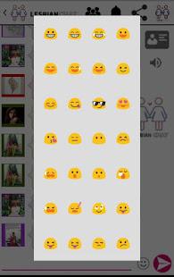 Lesbian Chat – Girls Chatting App v110.0 screenshots 3