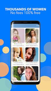 Lesbit – Dating for lesbian women. Chat and flirt v2.3.0 screenshots 2