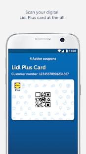 Lidl Plus v14.40.3 screenshots 1