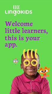 Lingokids – kids playlearning v7.54.0 screenshots 1