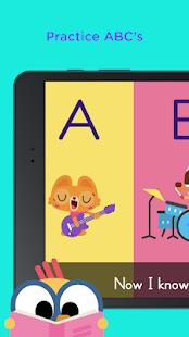 Lingokids – kids playlearning v7.54.0 screenshots 13
