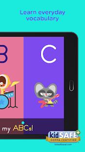 Lingokids – kids playlearning v7.54.0 screenshots 14