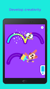 Lingokids – kids playlearning v7.54.0 screenshots 19