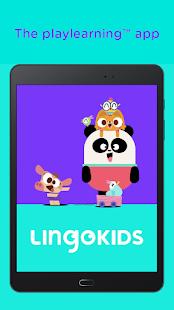 Lingokids – kids playlearning v7.54.0 screenshots 24