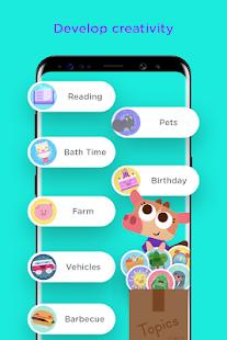 Lingokids – kids playlearning v7.54.0 screenshots 8