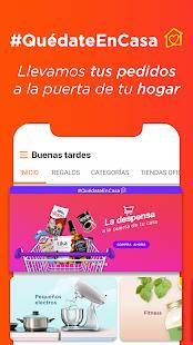 Linio – Comprar en lnea v5.2.39 screenshots 1