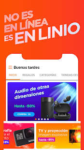 Linio – Comprar en lnea v5.2.39 screenshots 2